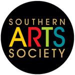 southern arts society logo