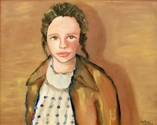 Debbie Lipovsky - Painting