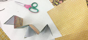 materials for bookmaking