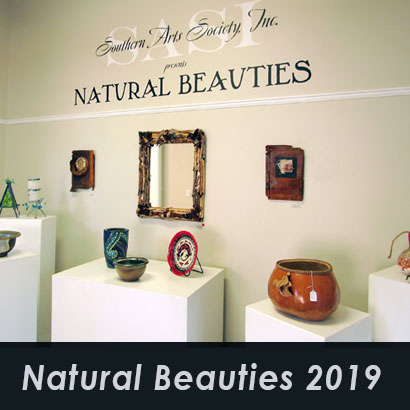Natural Beauties 2019