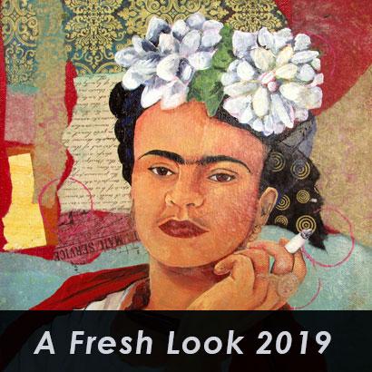 A Fresh Look 2019