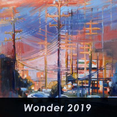 wonder 2019
