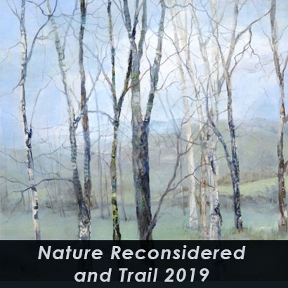 Nature Reconsidered and Trail 2019
