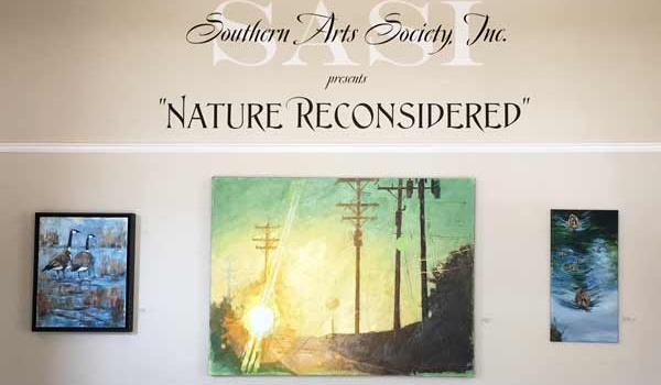 Winners Announced for Nature Reconsidered Art Competition 2020