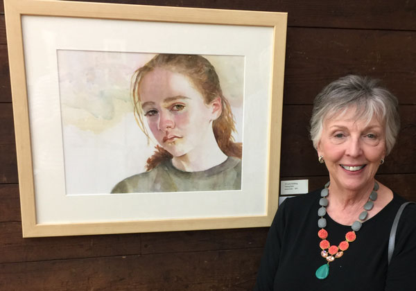 Lynn Schilling - Merit Award - Taking Note